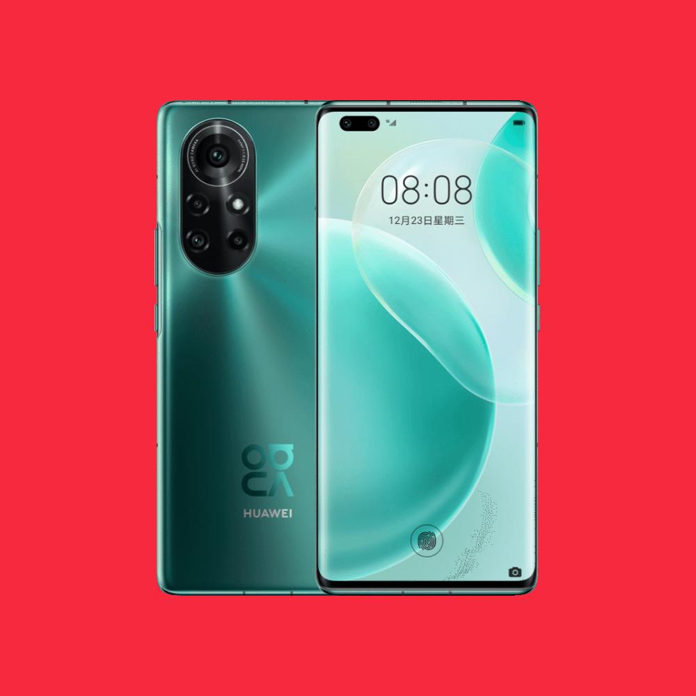 Nova 8 Pro 4G