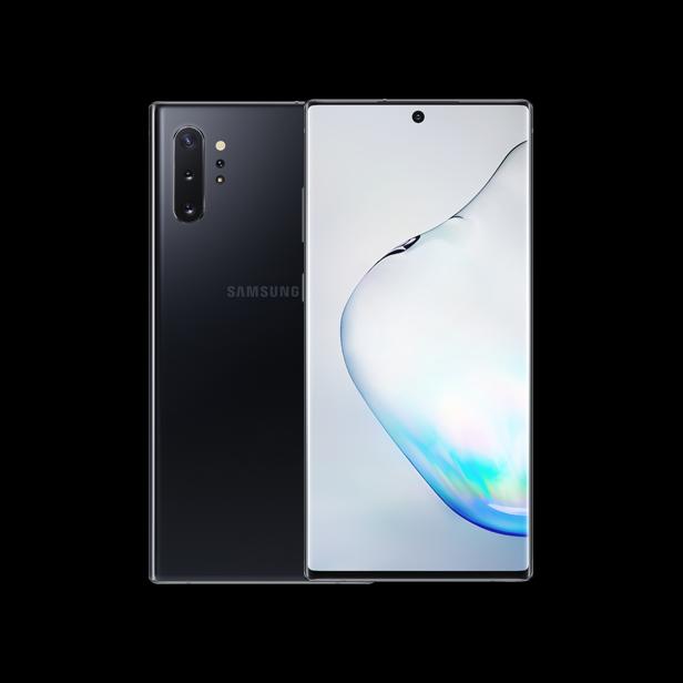 Galaxy Note10 Plus 5G